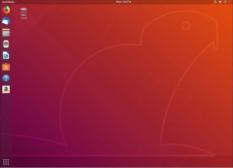 ubuntu_1 5 Melhores distribuições de Linux para novos usuários