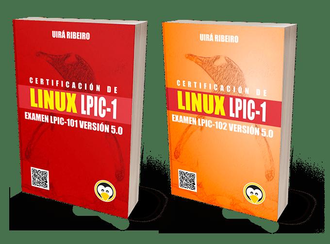 livros para LPIC