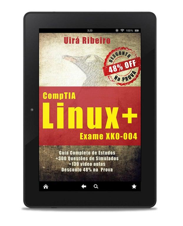 Ebook CompTIa Linux XK0-004