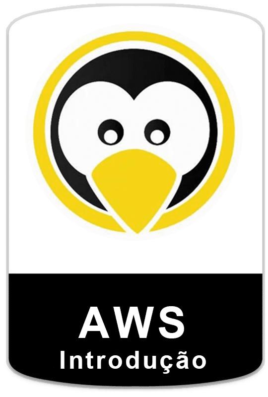 badge-linux-aws2 Curso de Introdução AWS