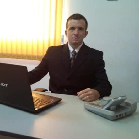 Luiz Fernando Targas